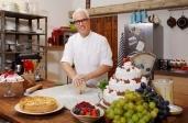 В кухнята на Рудолф ван Веен с любов
