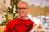 Коледа с Рудолф