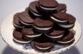 Американски шоколадови бисквити