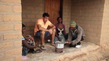 Африка: Кулинарно приключение