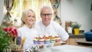 Пекарна за малките с Рудолф