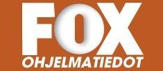 FOXin ohjelmatiedot