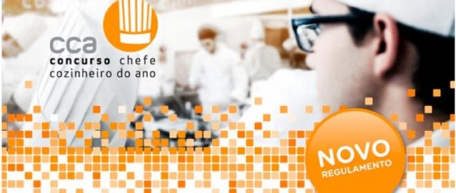 24ª Concurso Chefe Cozinheiro do Ano 2013