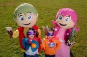 Crianças lançam 378 vídeos para ensinar adultos a comer mais saudável