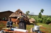 24Kitchen viaja pelos sabores africanos com Kiran Jethwa