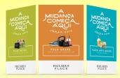 HOLMES PLACE - Packs de Verão e calcule o seu IMC