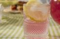 Limonada de Groselha