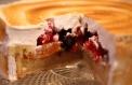 Saklı Meyveli Pasta