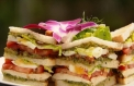 Izgara Kulüp Sandviç