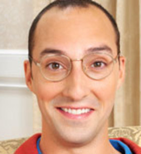 Buster Bluth