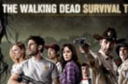 The Walking Dead Survival Test