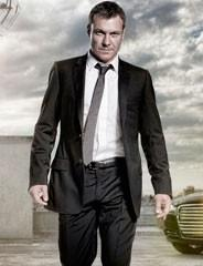 Transporter- The Series