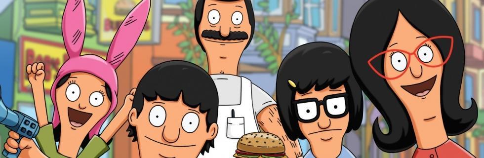 Bob's Burgers T4