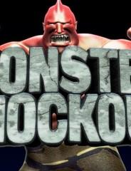 Monster Knockouts