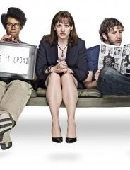 The IT Crowd – Os Informáticos