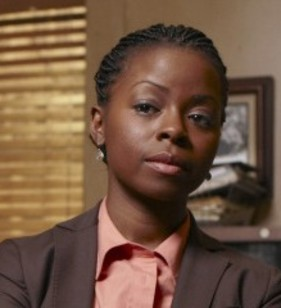 Detective Rachel Dupree
