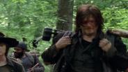 The Walking Dead 5. sezon 2. bölüm tanıtımı