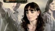 Sarah Wayne (Lori Grimes) Röportajı