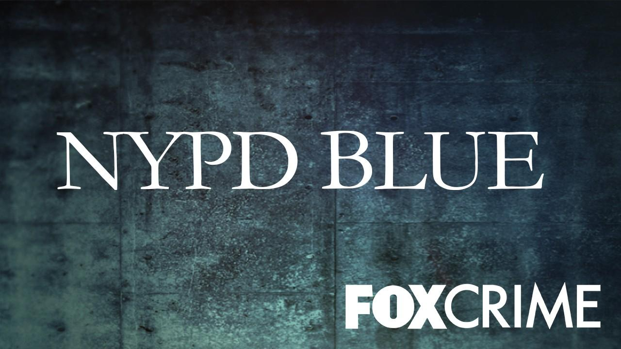 NYPD Blue