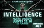 Intelligence, la nueva serie de Josh Holloway en FOX Crime