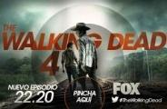 ¡Vuelve The Walking Dead 4 a FOX!