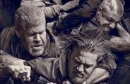 Sons of Anarchy. Los domingos a las 22.00 en FOX Crime