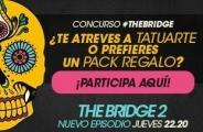 Concurso The Bridge 2- Crea tu calavera ¡Participa y gana con FOX!
