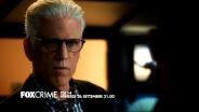 CSI 14 - I nuovi episodi dal 26 settembre su FoxCrime