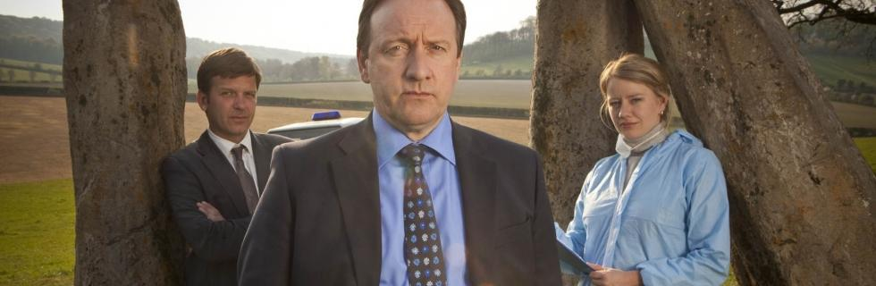 Midsomer Murders 14