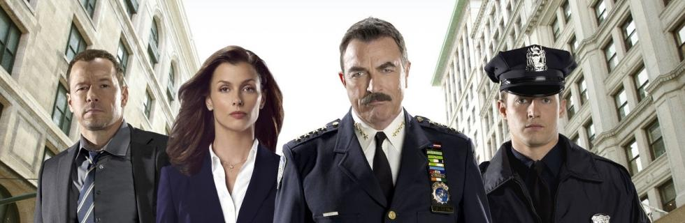 Blue Bloods 4