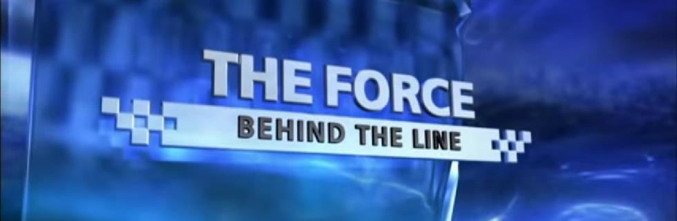 The Force: Patrulhas Australianas