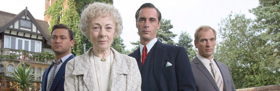Miss Marple de Agatha Christie 3