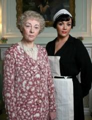 Miss Marple de Agatha Christie
