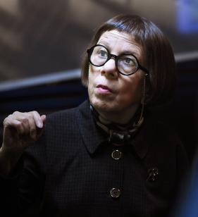 Operasyon Müdürü Henrıetta 'Hetty' Lange