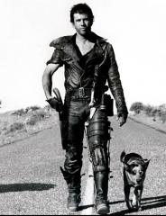 Mad Max – As Motos da Morte