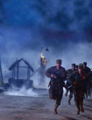O Resgate dos Soldados Fantasma