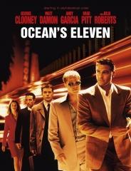 Ocean's Eleven – Façam as Vossas Apostas