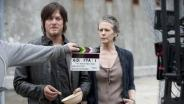 THE WALKING DEAD S4 - Behind the Scenes