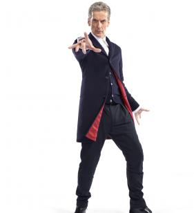 12. Doktor