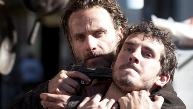 TWD: Staffel 4 Wrap Up