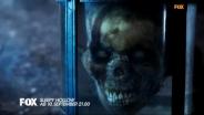 Sleepy Hollow: Trailer