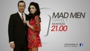 MAD MEN S7 - Trailer