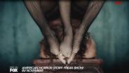AMERICAN HORROR STORY: FREAK SHOW - Teaser 2