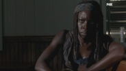 TWD: Making of S5 E07 Teil 1