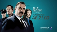 Blue Bloods: Trailer S3