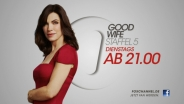 Good Wife: Trailer S5