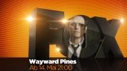 Wayward Pines: Teaser