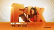 Mad Men S7: Trailer