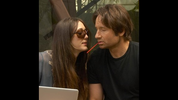 Californication T2