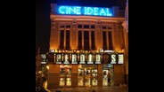 Evento cines Yelmo Ideal de Madrid